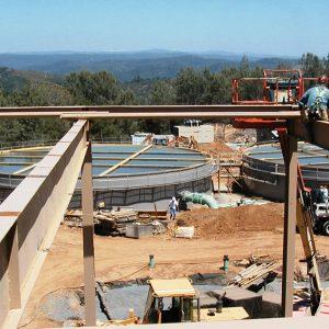 Auburn Water Treatment Plant Expansion