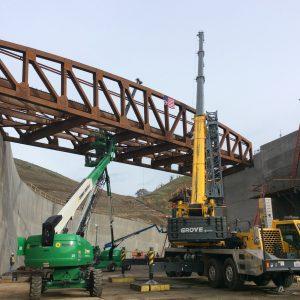 Calaveras Dam Replacement Project