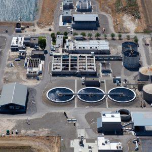 Manteca Water Quality Control Facility