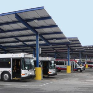 SCVTA Solar Photovoltaic