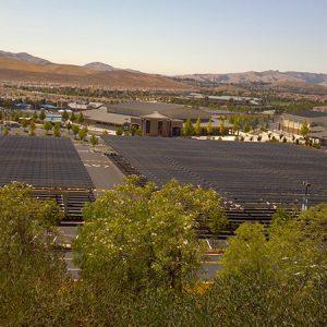 San Ramon USD Solar Photovoltaic