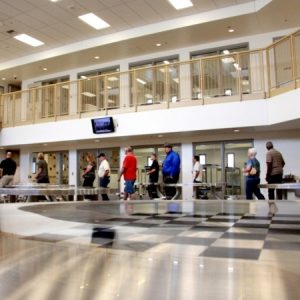 Stanislaus County Jail Addition