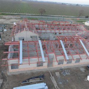 Stockton Delta Water Supply Project