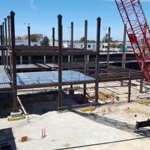 Hillsdale Shopping Center Redevelopment